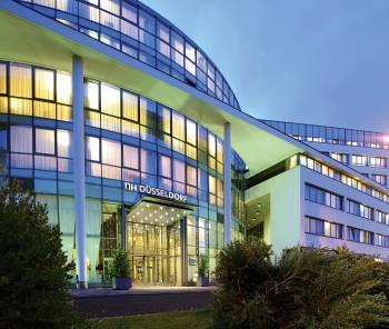 NH Düsseldorf City