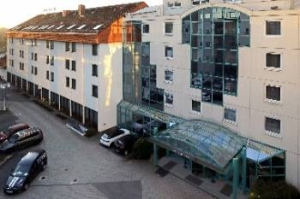 Mercure Hotel Frankfurt-Langen