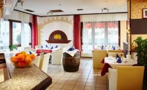 Messehotel Stadt Frankfurt-Karben