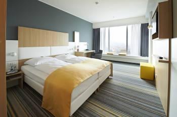 GHOTEL hotel & living Würzburg