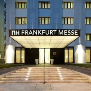 NH Hotel Frankfurt Messe