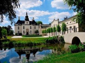 Schlosshotel Gartrop