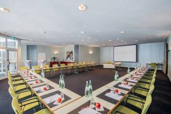 Crowne Plaza Hannover