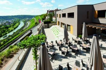 Schloss Steinburg Hotel und Weinrestaurant