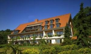 Käfernberg Hotel - Restaurant