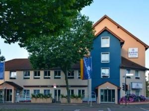 AMBER HOTEL Hilden/ Düsseldorf