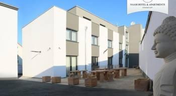NAAM Hotel & Apartments Frankfurt