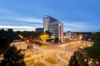 City Partner Webers Hotel im RUHRTURM
