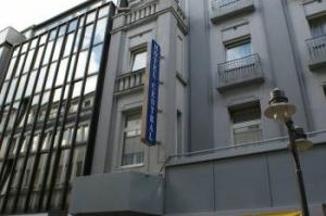 City Partner Central-Hotel