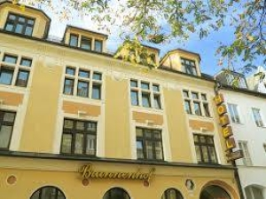 Brunnenhof City Center Hotel