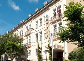 Comfort Hotel Am Kurpark