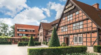 Hotel Kokenhof