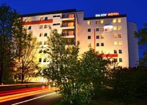 City Partner Enjoy Hotel