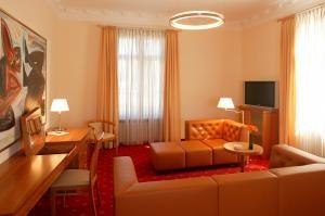 Hotel Villa Fürstenberg