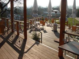 Osterberg Restaurant und Hotel