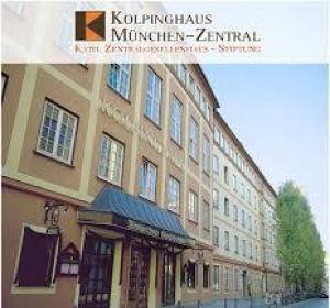 Tagungszentrum Kolpinghaus München-Zentral