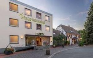 Hotel & Restaurant Sengelmannshof
