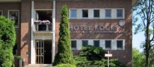 Ringhotel Kocks am Mühlenberg garni