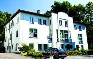 LMS Hotel Group Hotel Haus am Park