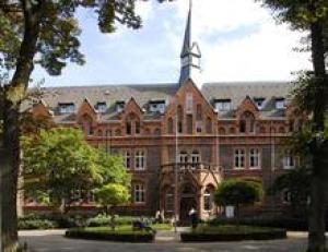 Hotel MutterHaus Düsseldorf