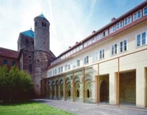 Michaelis Kloster Tagungsstätte