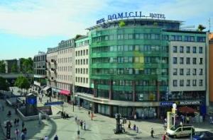 Hotel Domicil Berlin by Golden Tulip