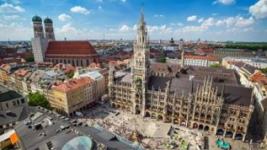 Andaz Munich Schwabinger Tor