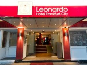 Leonardo Hotel Frankfurt-City