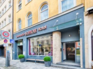 Leonardo Boutique Hotel München
