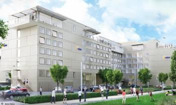 b'mine hotel Düsseldorf - ERÖFFNUNG JANUAR 2020