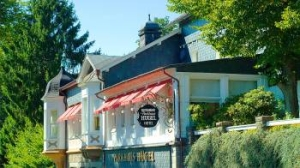 Parkhaus Hügel