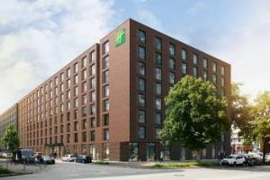 Holiday Inn Hotel Hamburg - Berliner Tor