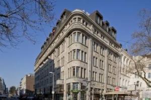 Central-Hotel Kaiserhof