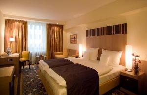 Domicil Hotel Frankfurt