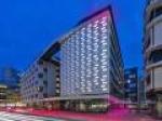 Hotel Moxy Frankfurt City Center
