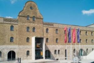 Museum im Kulturspeicher (c) CTW_A. Bestle