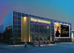 Stage Theater Operettenhaus