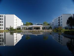 Hotel Newlivinghome Residenzhotel Hamburg