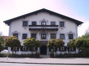 Hotel Sauerlacher Post
