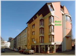 Hotel Atelier Garni