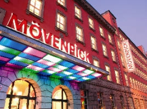 Mövenpick Hotel Berlin am Potsdamer Platz