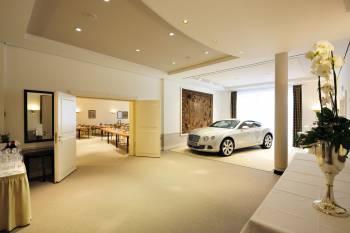 KASTENS HOTEL LUISENHOF Ihr 5 Sterne Hotel im Zentrum