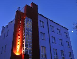 Goethe Hotel Frankfurt