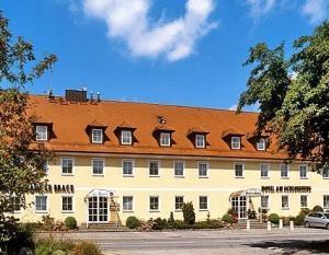 Hotel am Schloßberg