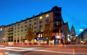TRYP München City Center