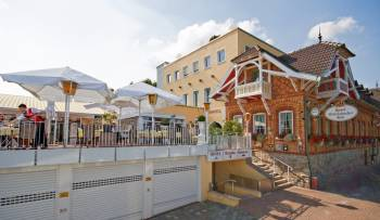 Ringhotel Wittelsbacher Höh