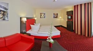 BEST WESTERN AMEDIA HOTEL Hamburg