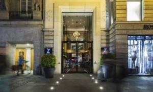 Hotel Zoo Berlin - A Member of Design Hotels