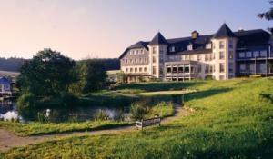 Hotel Hofgut Georgenthal