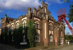 Alte Lohnhalle - Kultur- und Tagungshotel